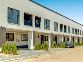 Vila spatioasa -67 mp curte- stradal soseaua leordeni
