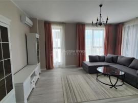 Apartament superb, City Park Mall, 3 camere, termen lung