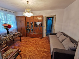 Apartament 3 camere semidecomandat Gheorgheni, zona Mercur