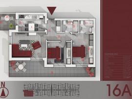 Apartament 3 camere Titan - Theodor Pallady - M Nicolae T...