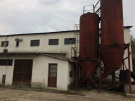 Spatiu industrial/moara, Amara