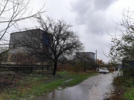 Spațiu industrial Craiova, Bariera Valcii