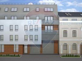 Apartament cu 2 camere Complex Rezidential Cozia