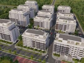 Apartament 4 camere Metrou Nicolae Teclu