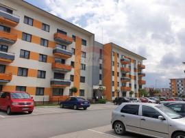 Inchiriez apartament 2 camere, in Tractorul, str George B...