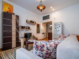 Apartament cu 2 camere de închiriat în zona Centrul Ist...