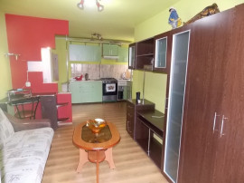 Apartament 2 Camere 49mp Deva zona Bălcesu-Dacia