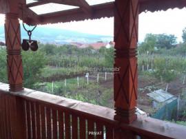 Casa de - Micesti - 1200 MP teren