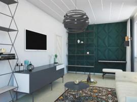 Apartament 3 camere Grandis Residence - cod 5680