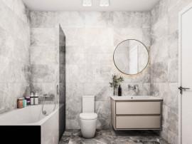 Apartament 3 camere Gavana | Bloc Nou | Dedeman