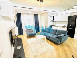 Apartment 2 camere Floreasca// Dinamic City// Parcare subter