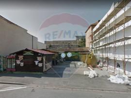 Teren intravilan 414mp Arad / Calea Romanilor