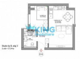 Studio Dublu | Viilor Residence |