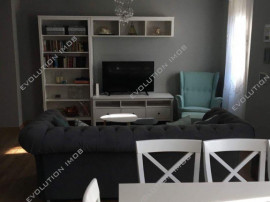 Balcescu, apartament 3 camere, renovat recent