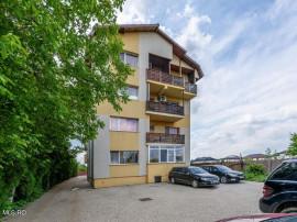 Chiajna - Dudu, apartament 2 camere, 72 mp, etaj 2 din 3!