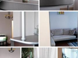 Apartament 3 CAM-86MP(2 bai si 3 balcoane)-I C Frimu-mobilat