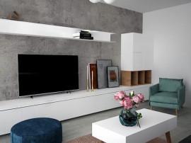 Apartament 2 camere decomandat - finisaje la alegere
