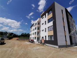 Apartament cu 2 camere de in Sibiu zona Piata Cluj