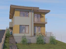 Casa noua - Finisata la cheie - zona spitalului TBC.