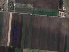Parcela teren Stupini zona DN 13- cod 6499