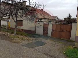 De vânzare teren 1,035mp cu casă în Arad, Pârneava