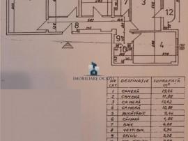 Apartament 4 Camere Decomandat Bdul Constantin Brancoveanu