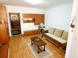 COLOSSEUM:Garsoniera semidecomandata,etaj intermediar-Noua