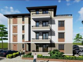 Teren cu autorizatie de constructie 12 Apartamente-Calea Urs