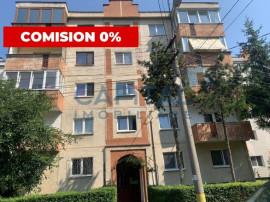 3 camere decomandat, Plopilor, comision 0
