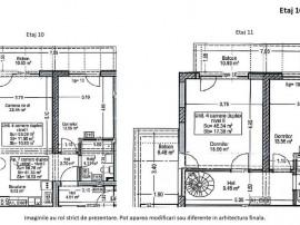 Apartament 4 camere - Parcul Teilor - Theodor Pallady