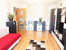 Apartament cu 3 camere si 2 bai decomandat in Marasti