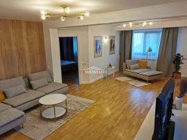 Apartament 3 camere Floreasca LUX