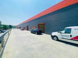 Depozit sau hala productie, 846mp, Calea Chisinaului, Iasi