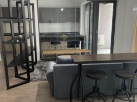 Studio Dublu - complex rezidential- paza - parcare inclusa