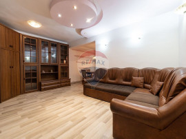De închiriat apartament 3 camere zona Banu Mărăcine Arad