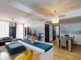 Apartament 2 Camere de inchiriat Zona Nord Aviatiei -Hera...