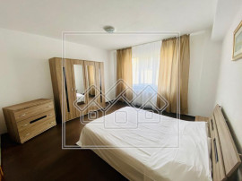Apartament cu 2 camere - 70 mp utili - etaj 2/4 - zona Turni