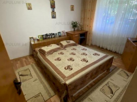 Valea Oltului : Apartamnet cu 3 camere + centrala proprie