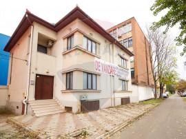 Vila central 570 mp , ideala pentru investitie , clinica,...