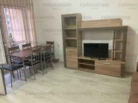 COLOSSEUM: Apartament 2 Camere Piata Tractorul