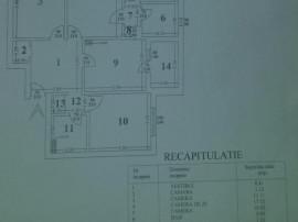 Vanzari Apartamente 4 camere CARTIERE APARATORII PATRIEI