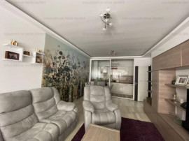 Tractorul -Isaran apartament 3 camere 2 bai
