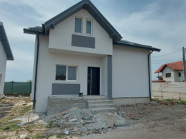 Casa individuala 5 camere la cheie Bragadiru