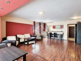 Apartament mobilat 3 camere zona Onix