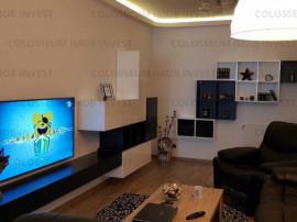 COLOSSEUM: Apartament 3 camere - zona Tractorul