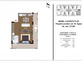Apartament 2 camere- Superb- Comision 0%