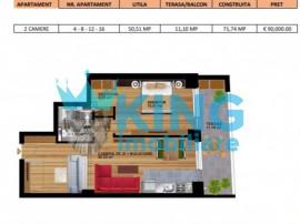 Vitan Plaza | Apartament 2 Camere | Complex Nou | Parc Vacar