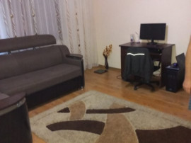 Apartament 2 camere SD Trivale Et.3 (mobilat)