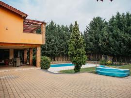 Vilă excepțională în zona Pârneava, Arad