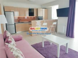 Apartament 2 camere, lux, bloc nou, Albert, Ploiesti